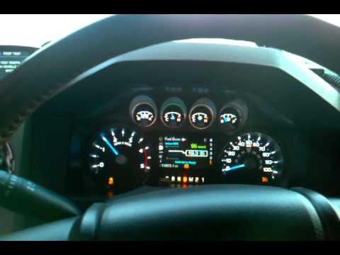 H&S 6.7 Powerstroke 5.9sec 0-60 mph