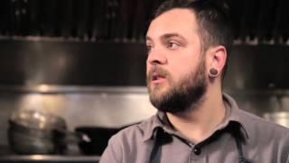 Josh Keeler's New England Clam Chowder: Vitamix Star Chef Rising Star Series