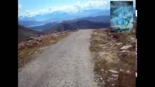 Gamlemsveten downhill on a BH Zenith