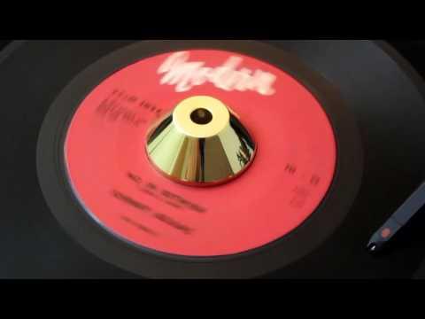 Johnny Adams - No In Between - Modern: 1036