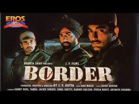 Border Movie | Trailer | Bollywood | 13 June, 1997 | Sunny Deol | J P Dutta
