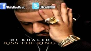 Download DJ Khaled - Bitches & Bottles (Let's Get It Started) Ft Lil Wayne, T.I. & Future [LYRICS] MP3 song and Music Video