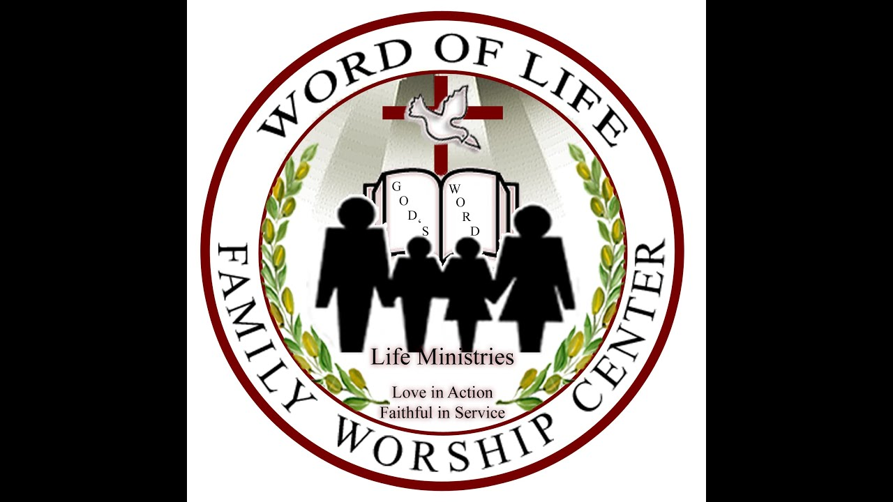 Bishop Harvey Rice - Marriage is Honorable Two - Word of Life Family Worship Center