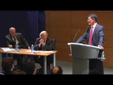 John Thain on the Financial Crisis and Beyond, Part 2