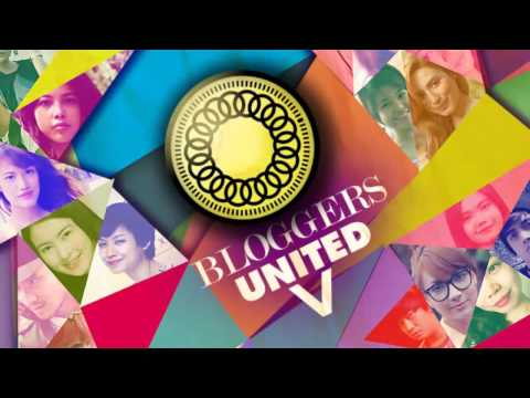 Bloggers Unite 5 Diva