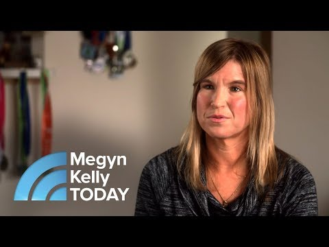 Meet Shelley Leone, A Runner Who Overcame Her Addictions To Alcohol And Food | Megyn Kelly TODAY