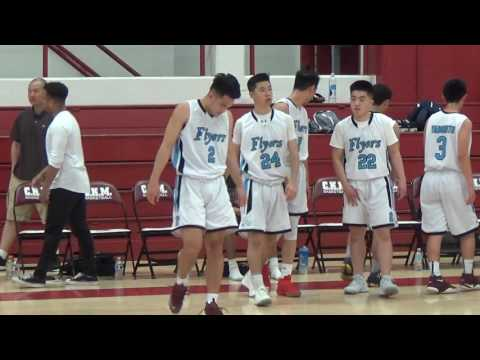 (W) G1 Foster City Flyers [ 84 ] - BAAS Dragons Black [ 75 ] [04/29/17]