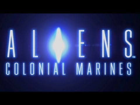 Aliens: Colonial Marines - E3 2011: Debut Teaser Trailer (German Subtitles) OFFICIAL | HD