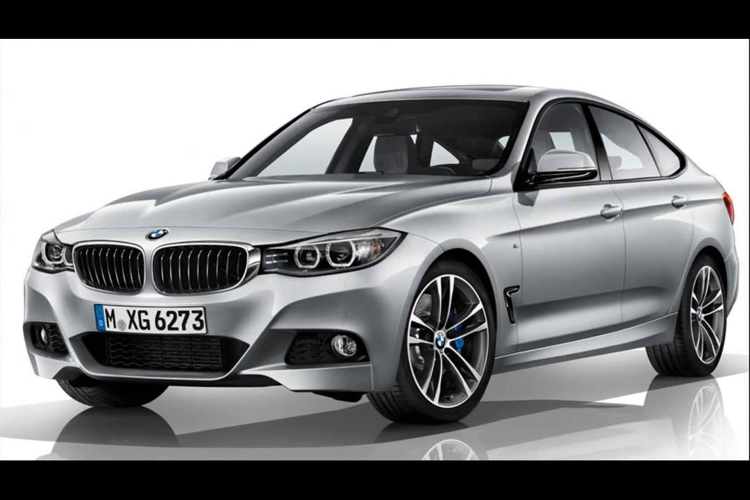 bmw 3 series gt 2015 model 3   YouTube