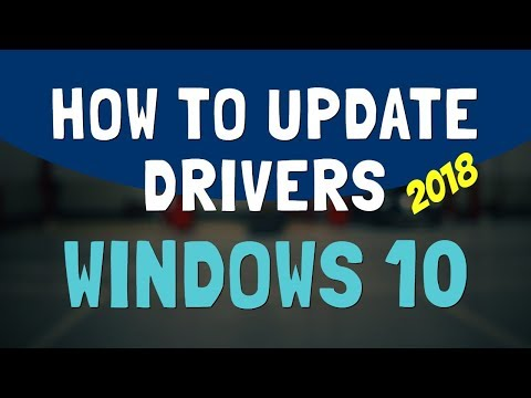 How To Update Bluetooth Driver For Windows 10 Tutorial