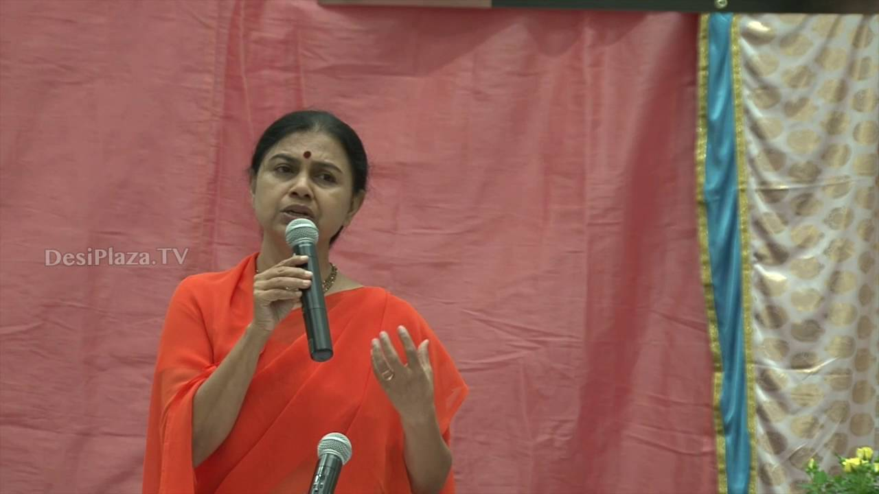 Part 1 - The 9th Annual Hindu Unity Day was held in Dallas