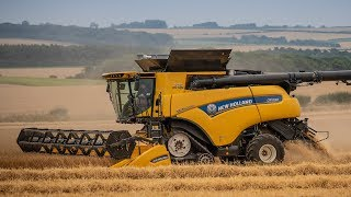 World Record Holder - New Holland CR10.90