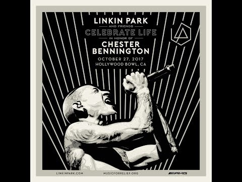 Looking for an answer/crawling tribute to Chester Bennington
