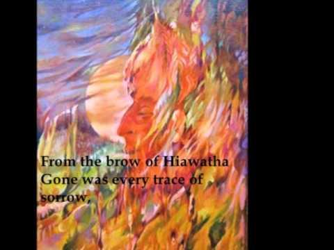 Song of Hiawatha