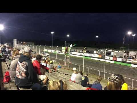 Pro street start Adams county speedway speedway 2019 championship night
