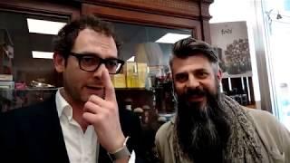 Visita presso Officine della Barba - Barber Store Legnano (MI)