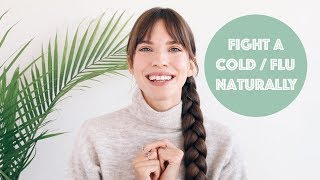 MY FAVORITE IMMUNE BOOSTING PRODUCTS / natural cold and flu remedies