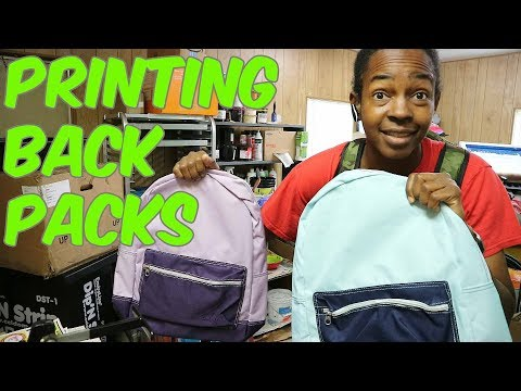 how-to-print-on-back-packs