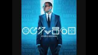 Chris Brown - Your World (Fortune Japanese Deluxe Edition bonus track)