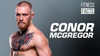 Conor McGregor l Příběh a trénink mistra světa v MMA l Fitness Facts