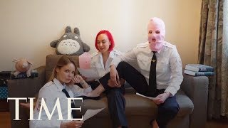 Pussy Riot Claims Responsibility For World Cup Final Field Invasion | TIME