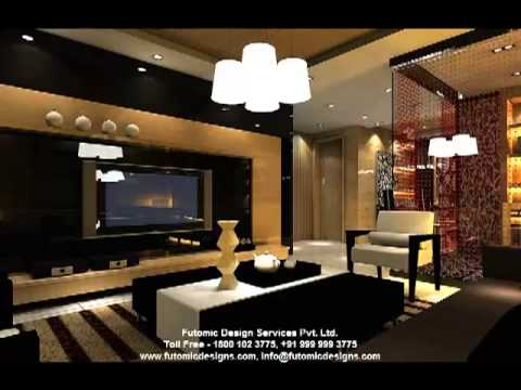Latest home interior design trends by fds top interior for Latest interior design