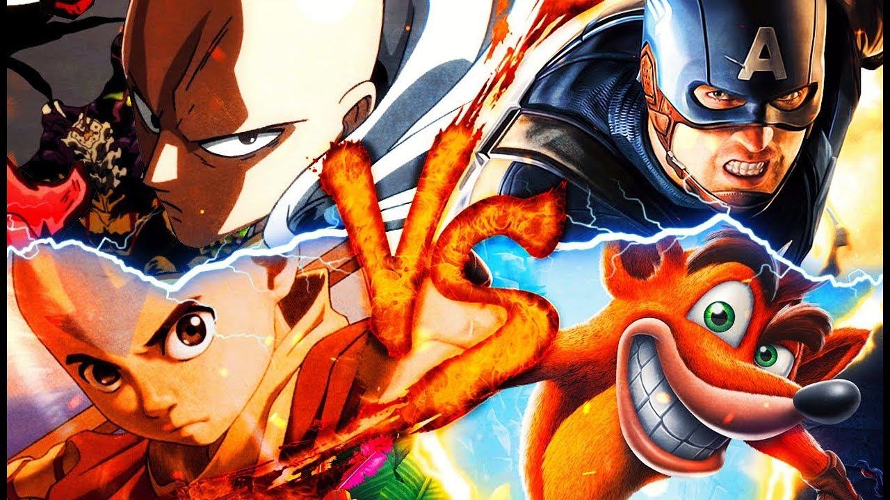 Anime Vs Cartoons: Qual é a diferença?