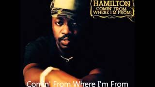 Anthony Hamilton - Charlene Lyrics