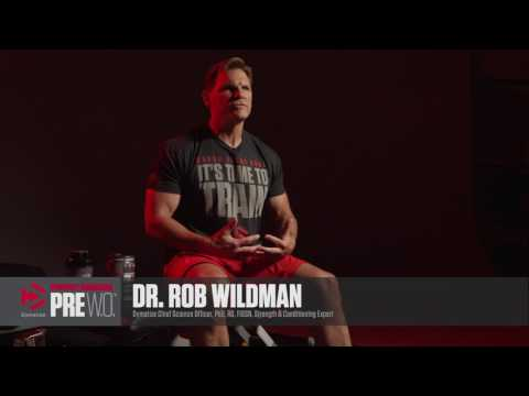 Will Dymatize PreWO Make Me Bloated with Dr Rob Wildman