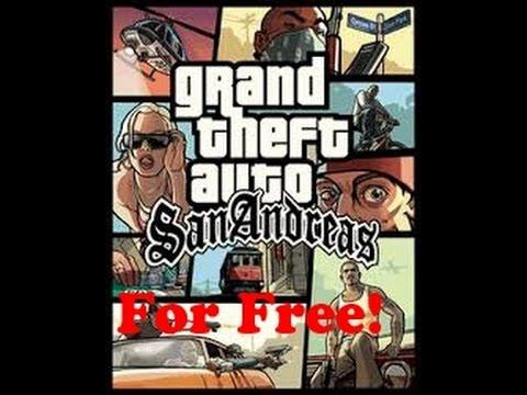 Watch GTA San Andreas Iron man mod controls - Grand Theft