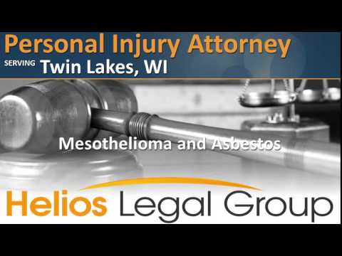 Twin Lakes Personal Injury Attorney - Wisconsin