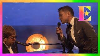 Elton John & Taron Egerton - 'Rocket Man' (Cannes Film Festival 2019)