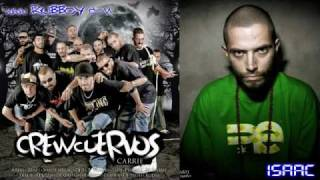 Crew Cuervos - #12 Alas negras
