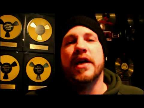 "Diabolic Fightin Words Studio Session Ep. 2 ""This Is a Disaster"""