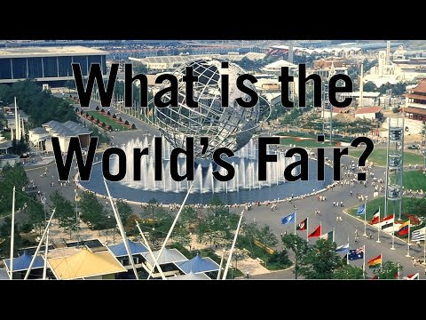 What is the World's Fair?