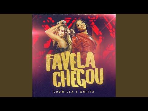 Favela chegou Ao vivo