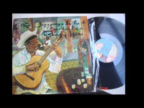 Manzanillo Beny More Charanga de la 4