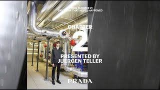 Chapter 2 - Prada Multiple View Spring/Summer 2021