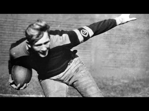 #89: Ernie Nevers | The Top 100: NFL