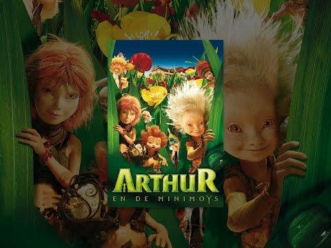 Прохождение игры Артур и минипуты(PC,HD)-часть 2