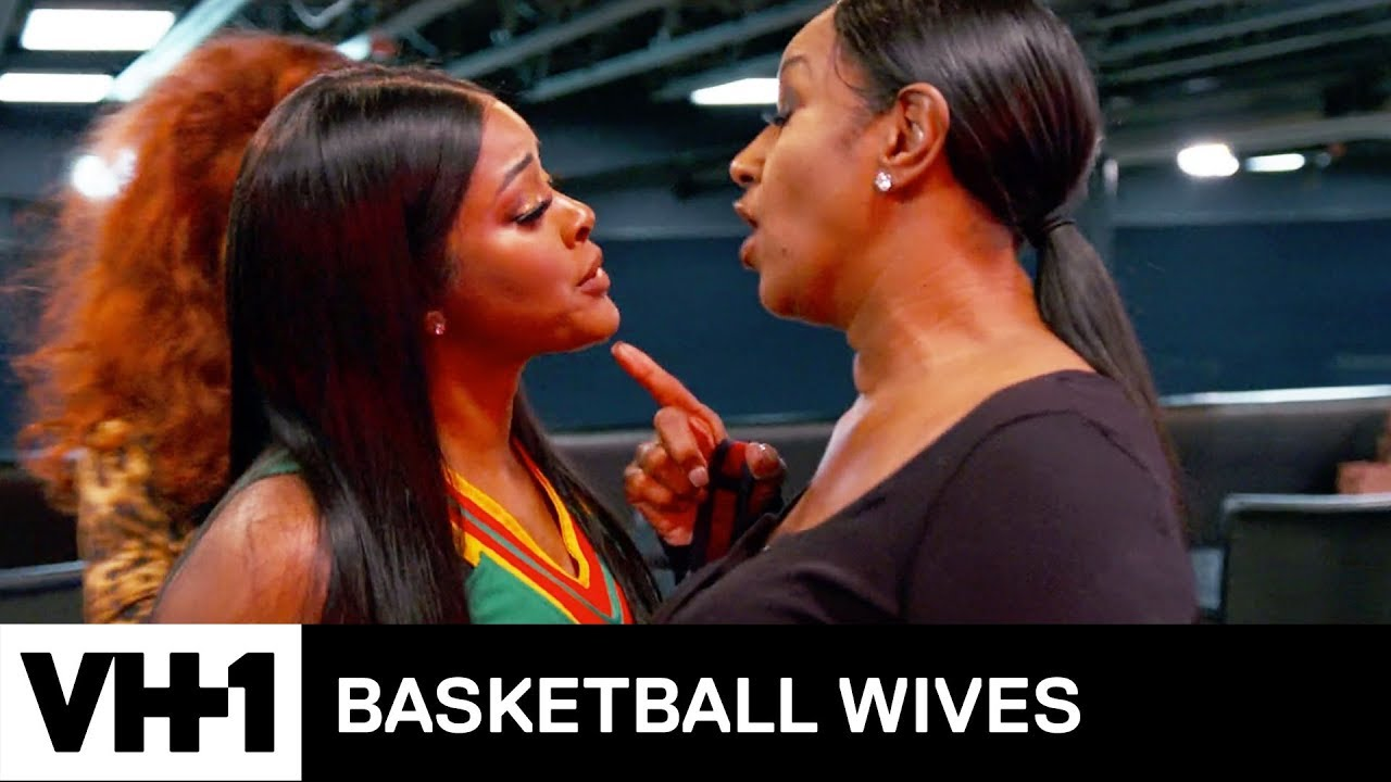Download Malaysia Will Come for Anyone Who's Talking About Her Kids | Basketball Wives