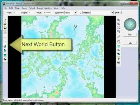 Mapping an entire fantasy world tutorial 1 the basics youtube gumiabroncs Images