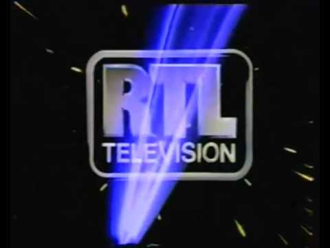 Générique de Ouverture et Fermeture d'antenne RTL Télévision (1982-1987)