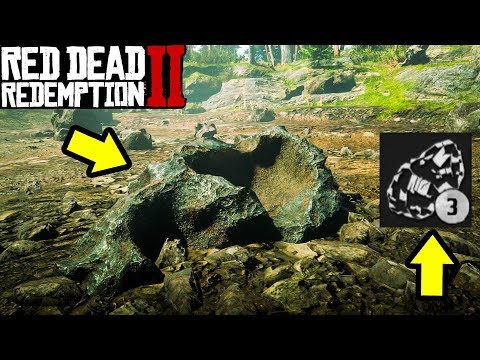The Third Meteorite Mystery in Red Dead Redemption 2! thumbnail