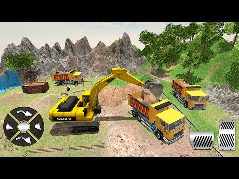 City Construction Simulator (by Sablo Games) Android Gameplay [HD]