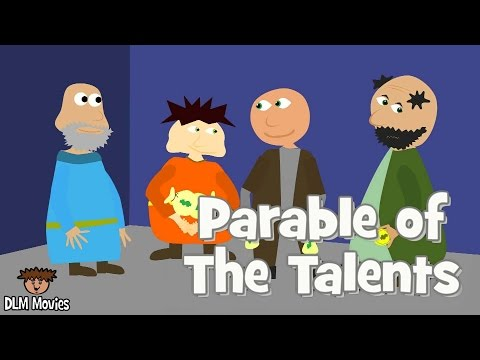 Parable of The Talents (2012)