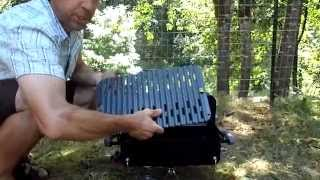 Weber Go Anywhere Gas Grill Review