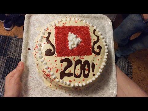 200 000 Prenumeranter! Spelar med Mojang, tårta och tankar kring Microsoftköpet!