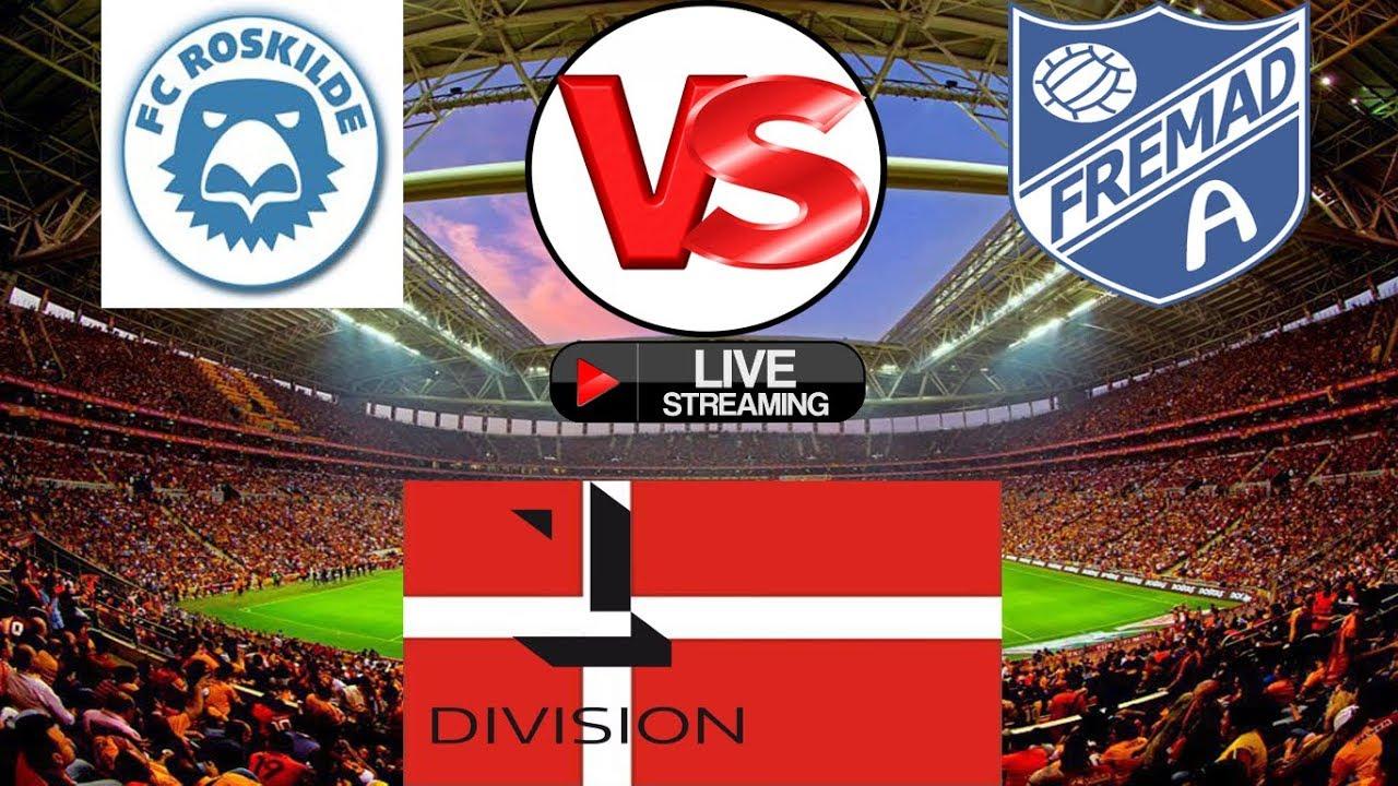 Denmark1st Division