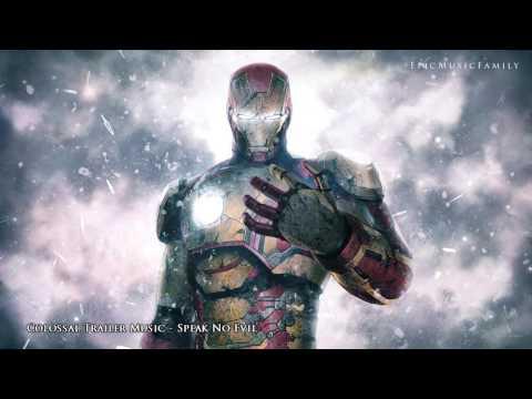 Epic Badass Hybrid Music | Aggressive Modern Orchestral Mix